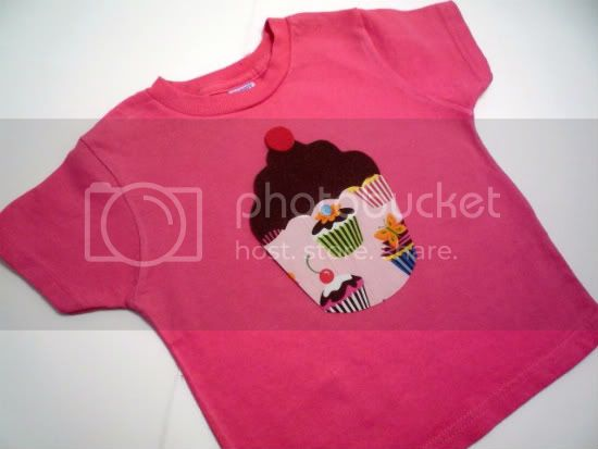 Crunchy Congo&lt;br&gt;Lilikoi Lane One-Of-A-Kind-Line Cupcake Shirt&lt;br&gt;You Choose Size and Color