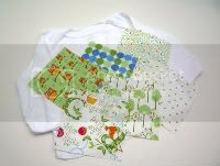 Inspired by Green&lt;br&gt;Lilikoi Lane Create Your Own Shirt Kit