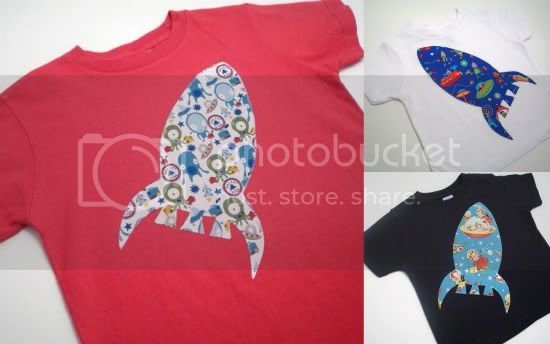 Lilikoi Lane Rocket Ship Shirt&lt;br&gt;200+ Fabrics to Choose From&lt;br&gt;You Choose Fabric, Size and Color