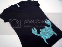 Presenting Lilikoi Lane Mama Shirts!&lt;br&gt;Original Design Crab&lt;br&gt;You Choose Size &amp; Color