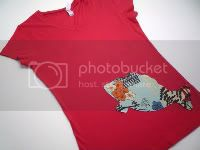 Presenting Lilikoi Lane Mama Shirts!&lt;br&gt;Koi Fish You Choose Fabric, Size &amp; Color