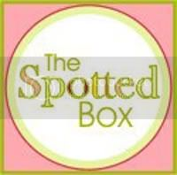November Guest - The Spotted Box&lt;br&gt; Inspired By Our Favorite Guests Month &lt;br&gt; At Crunchy Congo