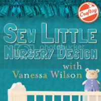 Sew Little Nursery Design