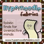 Hypernoodle Fabrics