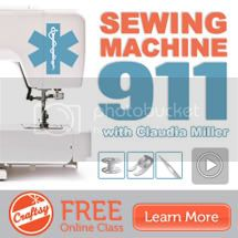 Sewing Machine 911 Free class